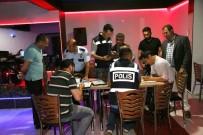 MESUT ÖZAKCAN - Efeler'de Alkollü Mekanlar Denetlendi