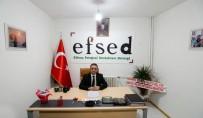 EFSED'den 19 Mayıs Mesajı