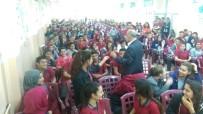 Eğitimci Yazar Balcı Kilis'te Kadim Değerleri Anlattı