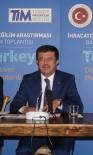 OLAĞANÜSTÜ KONGRE - Ekonomi Bakanı Nihat Zeybekci, Amerika Ve Çin Ziyareti İle İlgili Açıklamalarda Bulundu