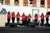 Eldivan'da 'Engelliler Haftası' Etkinliği