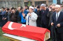 BÜLENT KORKMAZ - Emekliliğine 3 Ay Kala Madende Öldü
