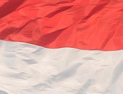Endonezya'da askeri tatbikatta kaza