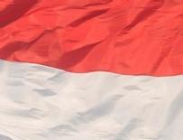 ASKERİ TATBİKAT - Endonezya'da askeri tatbikatta kaza