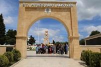 Erzincan Belediyesinden Şehit Ailelerine Çanakkale Gezisi