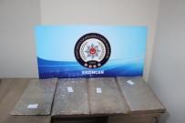 Erzincan'da Eroin Operasyonu