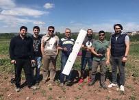 ETTOM Tarafından Geliştirilen 'Osybird' İlk Uçuşunu Gerçekleştirdi