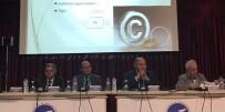 ETÜ Rektörü Prof. Dr. Yaylalı, 'Üniversitelerin Üniversite İşbirliğinden Beklentileri' Sempozyumuna Katıldı
