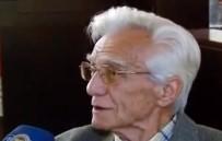 KIZILYILDIZ - F.Bahçe'nin Efsane Teknik Direktörü Hayatını Kaybetti