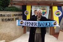 KIZILYILDIZ - Fenerbahçe'nin Efsane Teknik Direktörü Hayatını Kaybetti