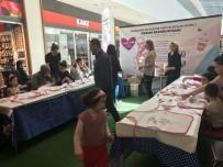 Forum Erzurum'un Anneler Günü'ne Özel Atölye Çalışmalarına Yoğun İlgi