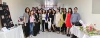SAYıLAR - GAÜN Eğitim Fakültesi Öğrencileri Sergi Açtı