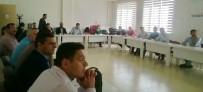 GAZIANTEP ÜNIVERSITESI - Gaziantep'te TÜBİTAK TEYDEP Proje Hazırlama Eğitimi Yapıldı