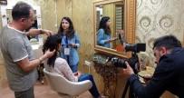 KOPUZ - Genç İletişimciler 'Çocuk Gelin'lerin Sesi Oldu