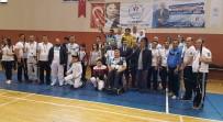 Gençlik Haftası Okçuluk Şampiyonası Fatsa'da Yapıldı