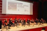 GEBZELI - GESMEK'ten Gebzelilere Muhteşem Konser