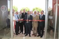 GIDA MÜHENDİSLİĞİ - Gıda Mühendisliğine Yeni Laboratuvar, Törenle Açıldı