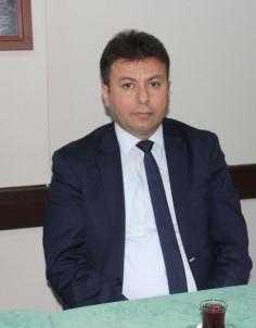 Giresun SGK İl Müdürü Özdemir Basın Mensupları İle Buluştu