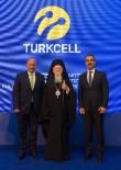 SOSYAL TESİS - Gökçeada Rum Okulu Turkcell İle Hayat Buldu