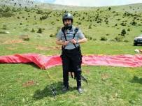 İL GENEL MECLİSİ - Hasan Dağı Yamaç Paraşütüne Açılıyor