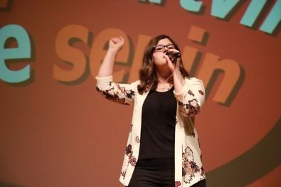 'Haydi Artvin Sahne Senin' Ses Yarışması Düzenlendi
