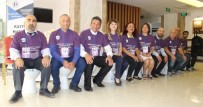KARIN AĞRISI - İBH Hastaları Klozetlere Oturarak Dikkat Çekti