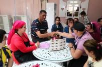ENGELLİ ÖĞRENCİ - İçerde'nin 'Minik'İnden Zahir Kafe'ye Ziyaret