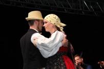 ARJANTIN - İnönü Üniversitesinde Macar Halk Dansları Konseri