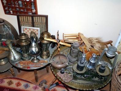 İş Yeri Değil Antika Eşya Müzesi