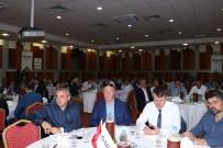 KARATAY ÜNİVERSİTESİ - İzmir MÜSİAD'ın 'İslam'da Ticaret' Konulu Dost Meclisi Toplantısı