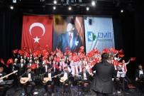 SÜLEYMAN DEMİREL - Kahramanlık Türküleri Hep Bir Ağızdan Söylendi