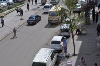 HALITPAŞA - Kars'ta Gelişi Güzel Park Edilen Araçlar Sorun Olmaya Devam Ediyor