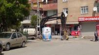 AİLE SAĞLIĞI MERKEZİ - Kartal'da Doğal Gaz Borusu Patladı