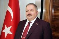 KAHRAMANLıK - Kayseri OSB Yönetim Kurulu Başkanı Nursaçan'ın 19 Mayıs Mesajı