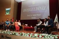 KARABÜK ÜNİVERSİTESİ - KBÜ'de 'Dilden Dile'17' Adlı Yıl Sonu Etkinliği