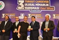 AHMET HAMDİ TANPINAR - Kepez Mimarları Ödüllendirdi