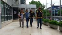 UYUŞTURUCU TİCARETİ - Kick Boks Sporcusunu Tüfekle Vurdu, Bilet Alırken Terminalde Yakalandı