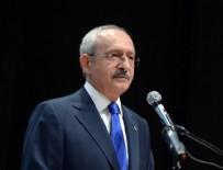 GÜLTEKİN UYSAL - Kılıçdaroğlu SP'den sonra DP'yi ziyaret etti