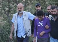 Kızını Rehin Alıp Polise Ateş Açan Şahıs Tutuklandı