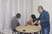 ÇILINGIR - Konya'da Tombala Operasyonu Açıklaması 10 Gözaltı