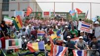SARAYBOSNA - Konya'daki Uluslararası Futbol Turnuvasında Dostluk Kazandı
