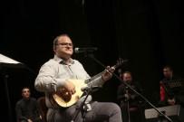 KÜÇÜKÇEKMECE BELEDİYESİ - Küçükçekmece'de Çetin Akdeniz Şefliğinde Unutulmaz Konser
