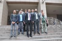 MITHAT BEREKET - 'Lice Davası' İzmir'de Görülmeye Devam Edildi