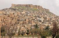 KOBANİ - Mardin'de Turizm Küllerinden Doğuyor