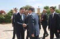 Mardin'de 'Ufuk Turu Toplantısı'