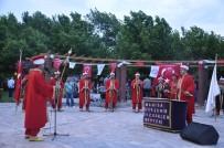 BELEDİYE MECLİSİ - Mehterden Festivale Özel Konser