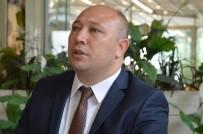 MAKYAJ MALZEMESİ - MHP'de Erdal Baloğlu Tekrar Aday