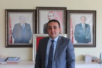 YEREL SEÇİMLER - MHP Konya İl Teşkilatı Genel Kurula Hazır