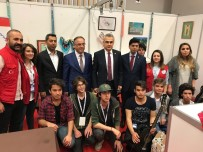 Mustafa Savaş, Ankara'da Aydın Gençlik Merkezi Heyetini Ziyaret Etti