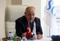 İŞ SAĞLIĞI VE GÜVENLİĞİ KANUNU - Müsteşar Erdem Açıklaması 'İlave İstihdamın 2 Milyon Kişiyi Geçmesini Ümit Ediyorum'